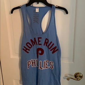 Philly tank top